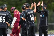New Zealand beat West Indies by 66 runs, sweep ODI series