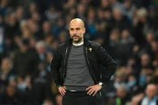 History can wait as Guardiola plans Christmas rotation