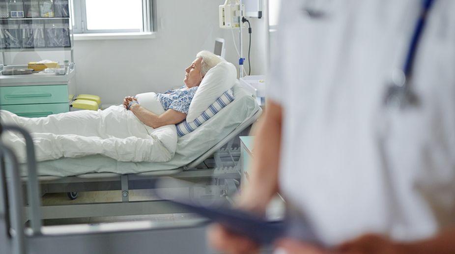 Iron overload drug might improve leukaemia treatment