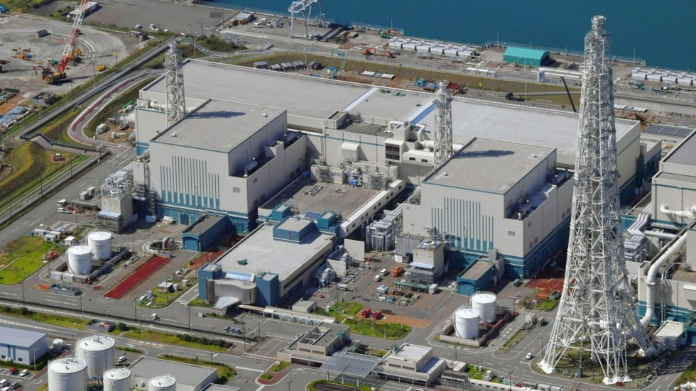 Fukushima operator wins first safety approval since disaster