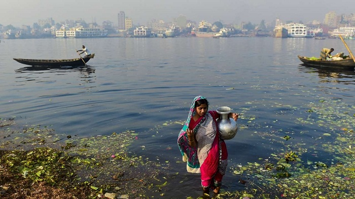 City water bodies turn death traps