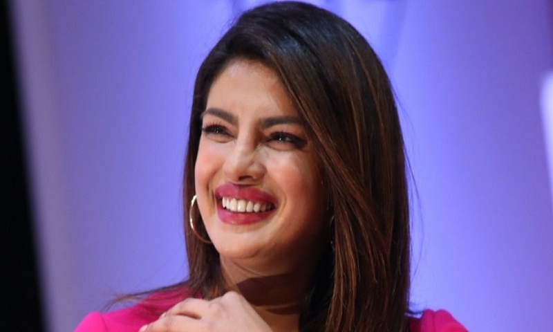 Never catered to whims, fancies of powerful men: Priyanka Chopra