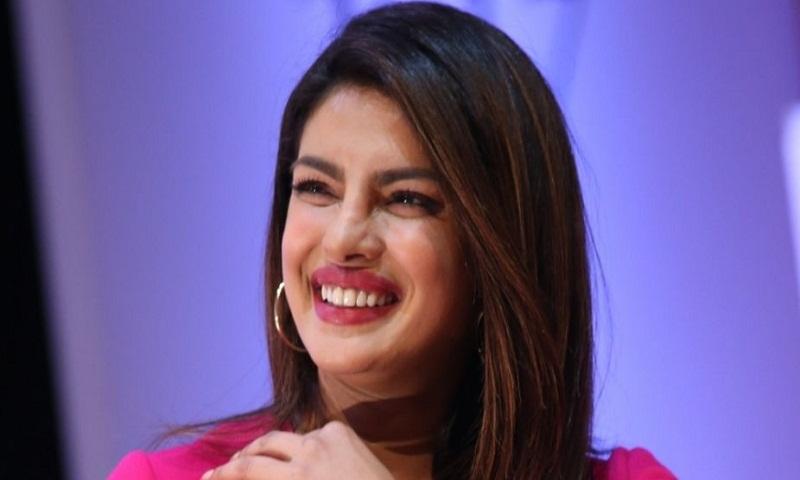 Never catered to whims, fancies of powerful men: Priyanka Chopra