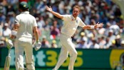 Australia all out for 327 in 4th Test