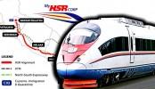 Environmental impact assessment report ready for KL-Singapore HSR