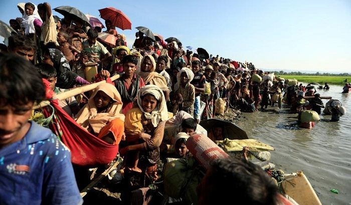 450 Hindu refugees will return Rakhine state on Jan 22