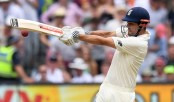 The five double hundreds of Alastair Cook at a glance