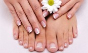 Ten foods for healthier nails and a beautiful you