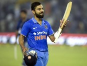 Kohli set for biggest year as Afghanistan make Test bow
