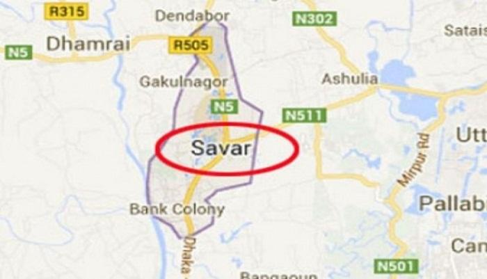College girl found dead at Savar