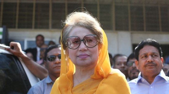Khaleda's trial process part of Awami League's 'election project': BNP