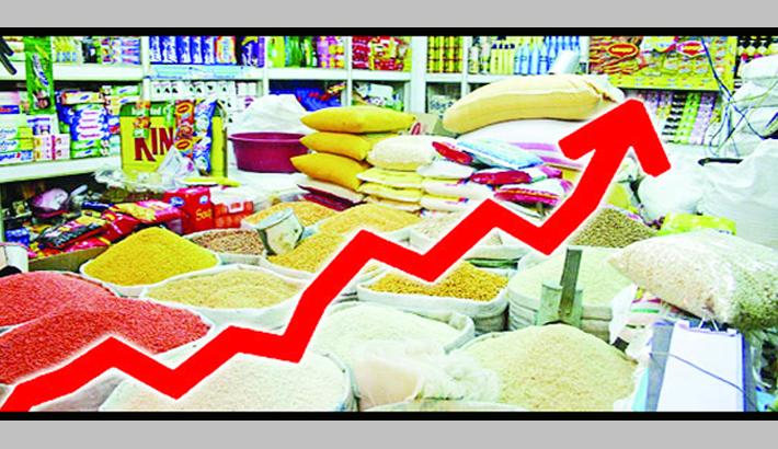 Price Rise in India
