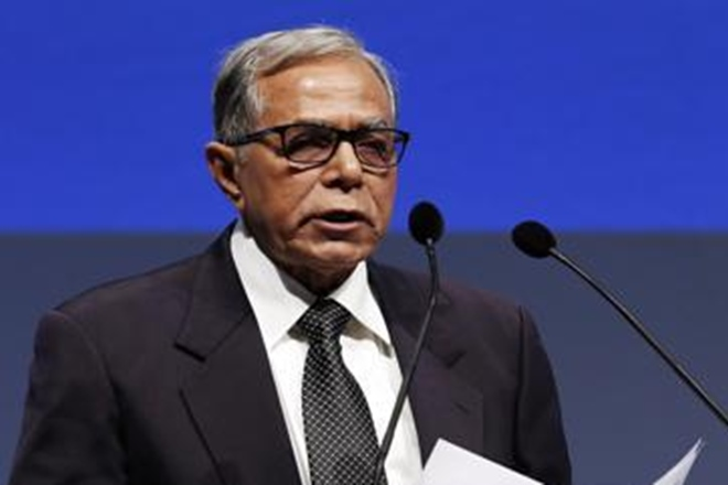 Work with govt for local development: President