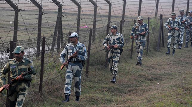 BSF kills Bangladeshi along Lalmonirhat frontier