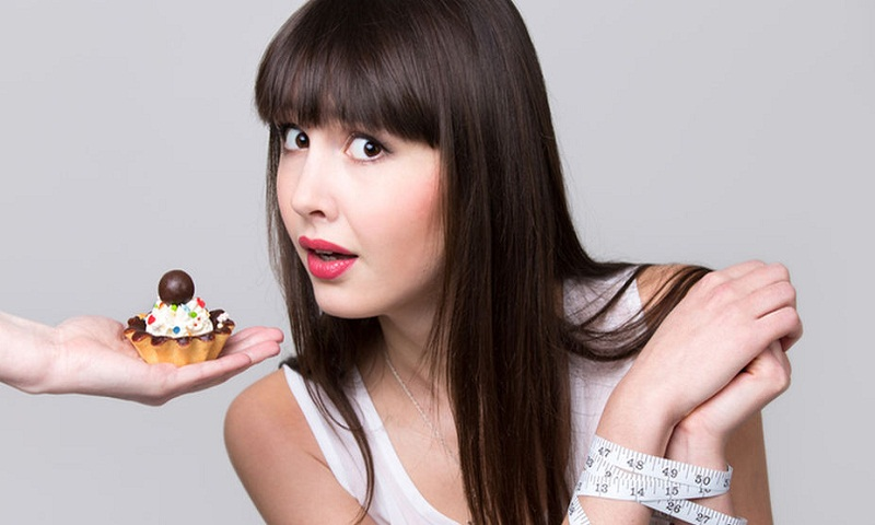 Easy ways to control sugar cravings after meal