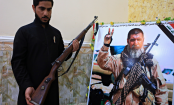 From sniper to saint, showing Iraqi Shiite militias' power