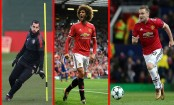 5 players Manchester United could lose in January
