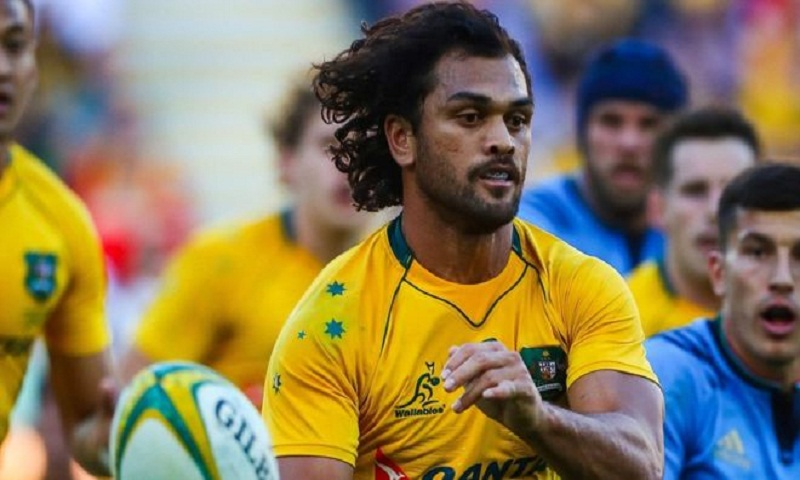 Australia rugby star Karmichael Hunt faces drugs charge