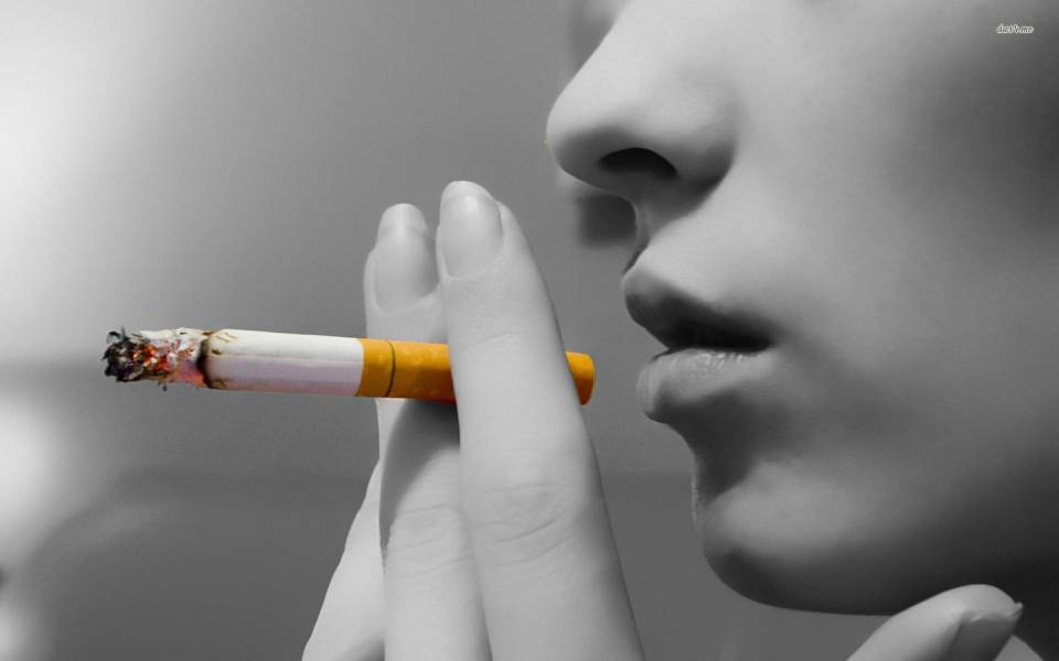 New treatments for nicotine addiction in the offing