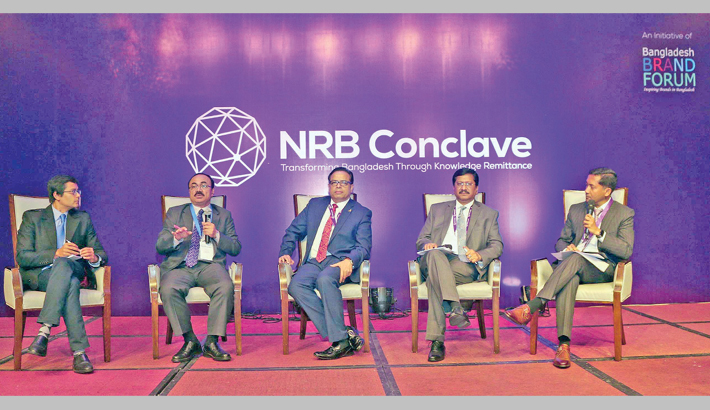 Call for adopting prudent policy to boost NRB investment