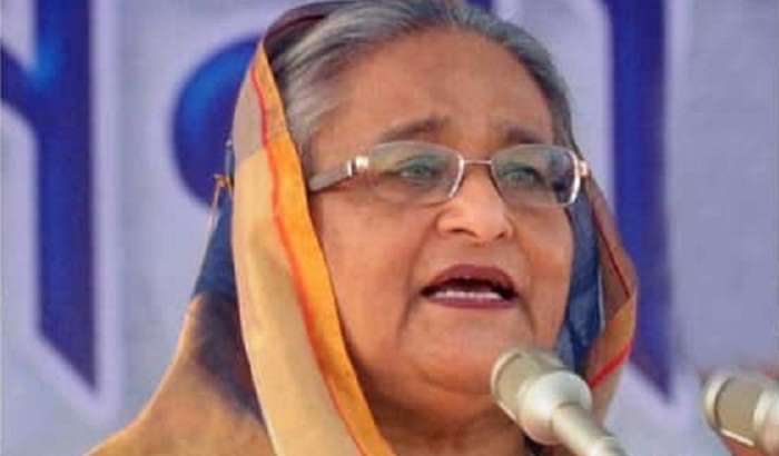 DITF to help diversify Bangladeshi products; improve quality: PM