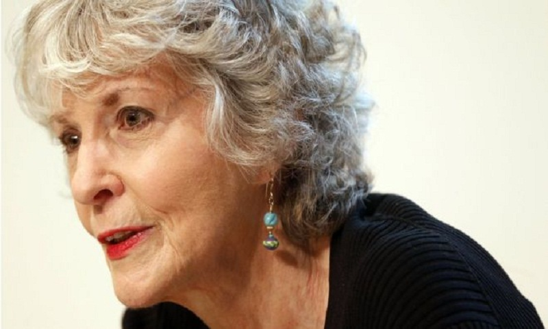 Sue Grafton: Alphabet crime author dies aged 77
