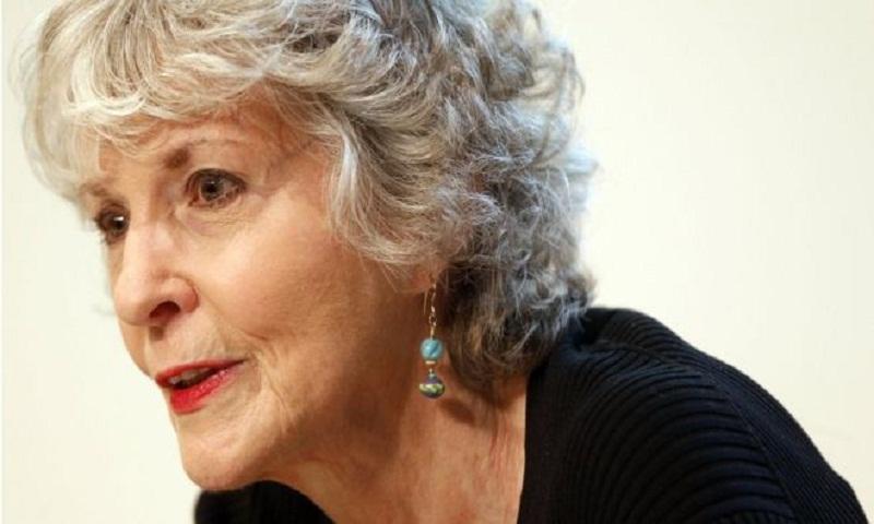 Sue Grafton: Alphabet crime author dies aged 77