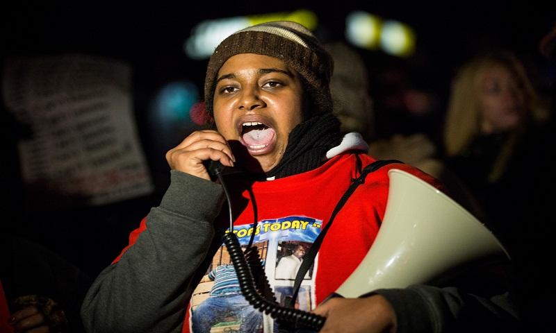 Eric Garner death: Activist daughter Erica dies aged 27