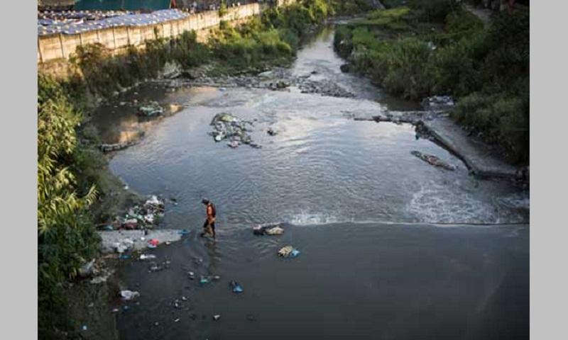 Potable Water Crisis in Southwest Bangladesh