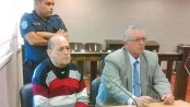 Argentina father jailed for raping his daughter