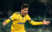 Dybala must ignore Messi, Ronaldo comparisons: Allegri