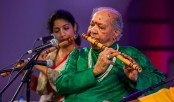 6th Bengal Classical Music Festival ends