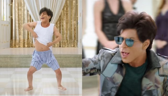 Teaser trailer of Shahrukh Khan's Zero published (video)