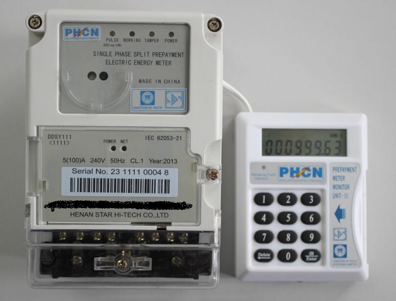 GP launches DPDC's pre-paid meter vending