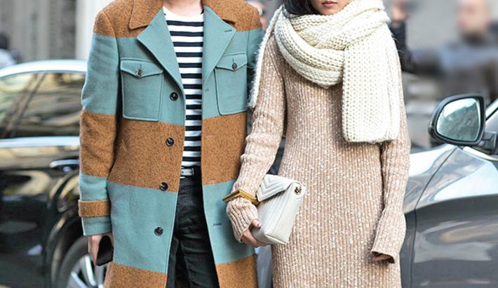 Winter Fashion Essentials For 2018