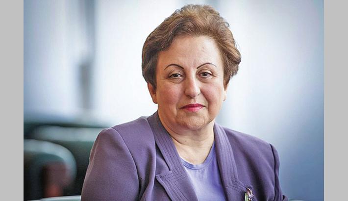 Iran unrest start of a big movement, says Shirin Ebadi