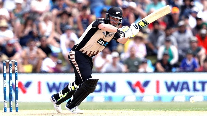 New Zealand, West Indies second T20 washed out
