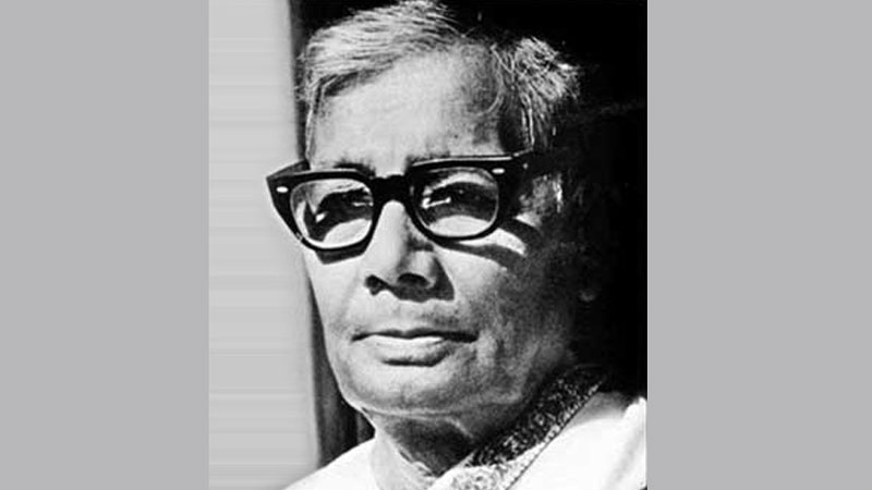 Poet Jasimuddin's 115th birth anniversary being observed