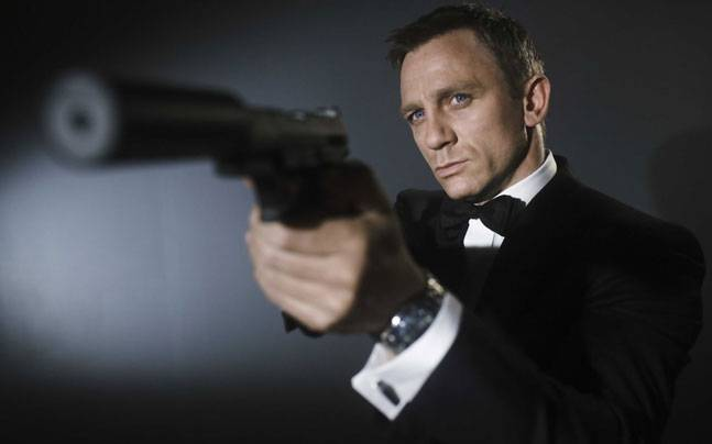 James Bond could be a woman: Producer