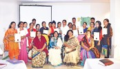 Ujjwala Holds Effective Workshop In Jessore