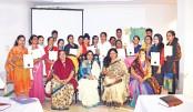 Ujjwala Holds Effective Workshop In Jessore