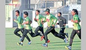 Bangladesh favourite in tri-nation series: Tamim