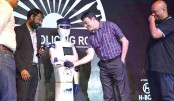 India launches smart policing robot