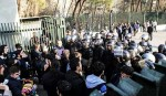 Iran warns protesters will 'pay the price' as unrest turns deadly