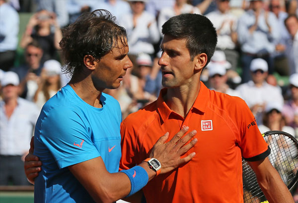 Nadal to return in Tie Break Tens; Djokovic also playing