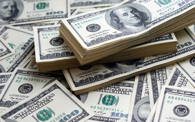 Remittance inflow crosses $13,000m in 2017