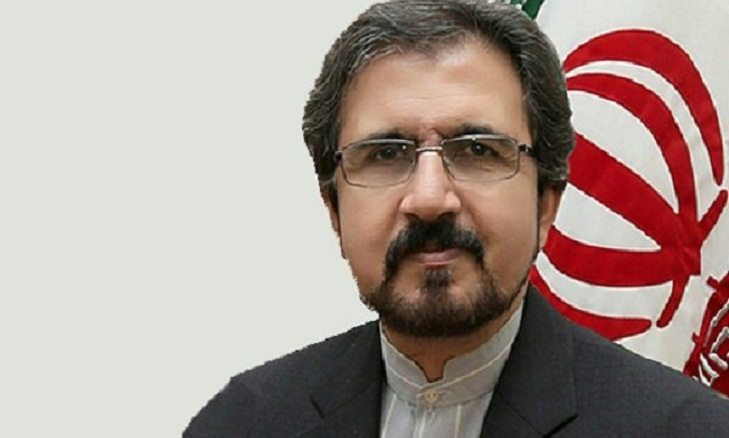 Iran says Trump should focus on 'hungry' people in US