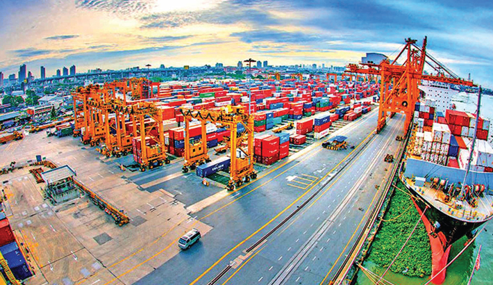 Mongla sea port sees a turnaround
