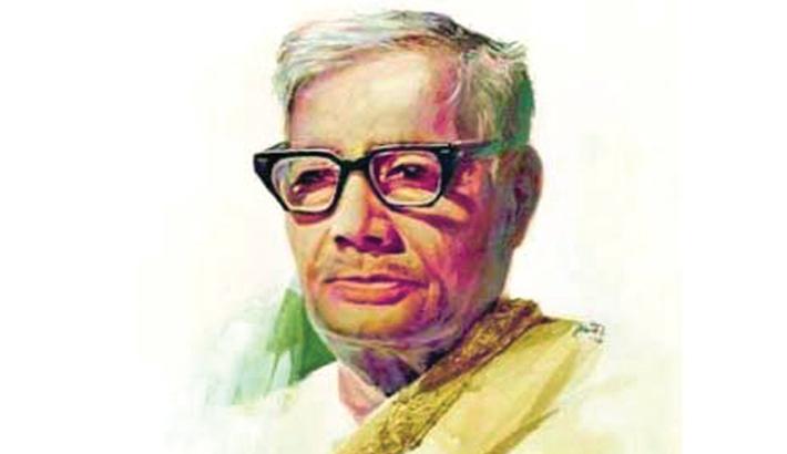 Cultural arena marks Jasimuddin's 115th birth anniversary