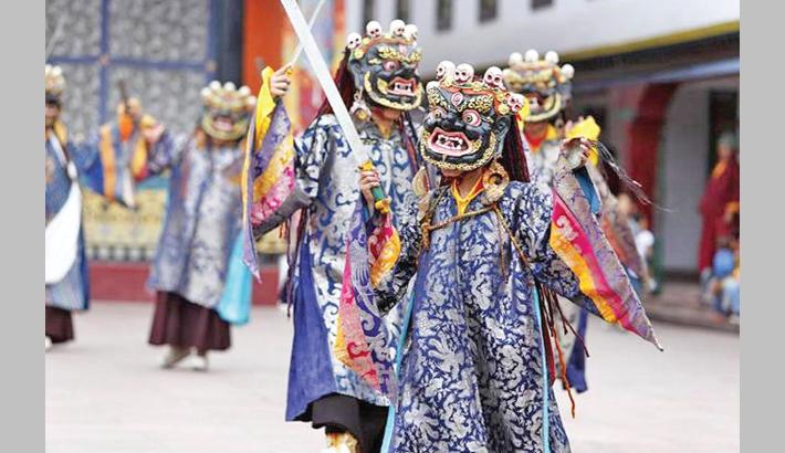 Must-visit festivals in Jan-Feb
